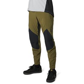 Fox Defend Pants Men, zielony